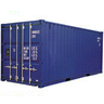 20' GP Container