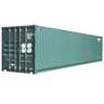 40' GP Container