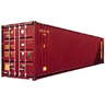 40' HC Container